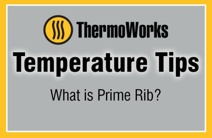 What is Prime Rib?