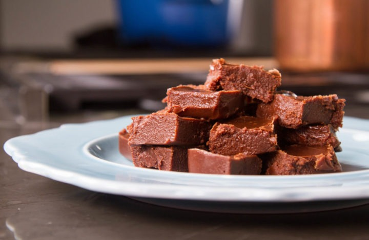 Thermal Tips for Perfect Fudge