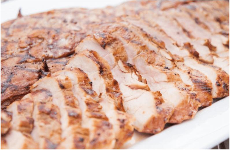 How to cook pork tenderloin blog post