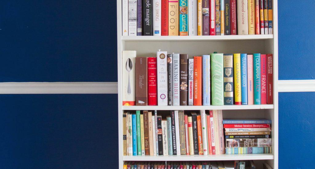 Annotating cookbooks for better gastronomy