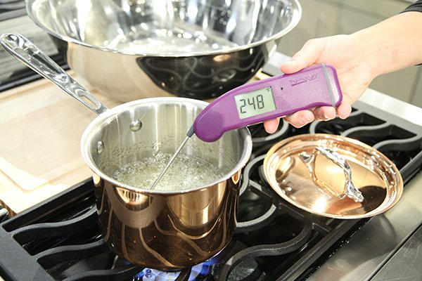 What is the best thermometer for candy making?