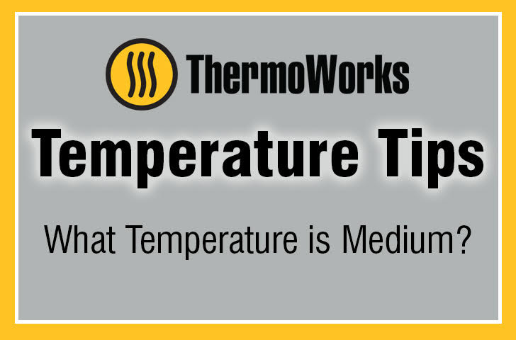 What Temperature is Medium Header Image