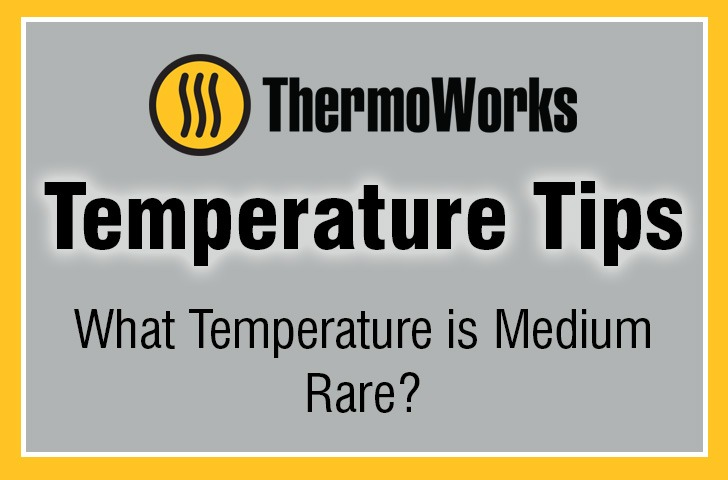 What Temperature is Medium Rare Blog Post