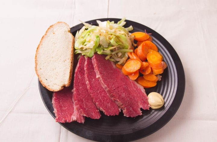 How to Cook Corned Beef, a Temperature Guide