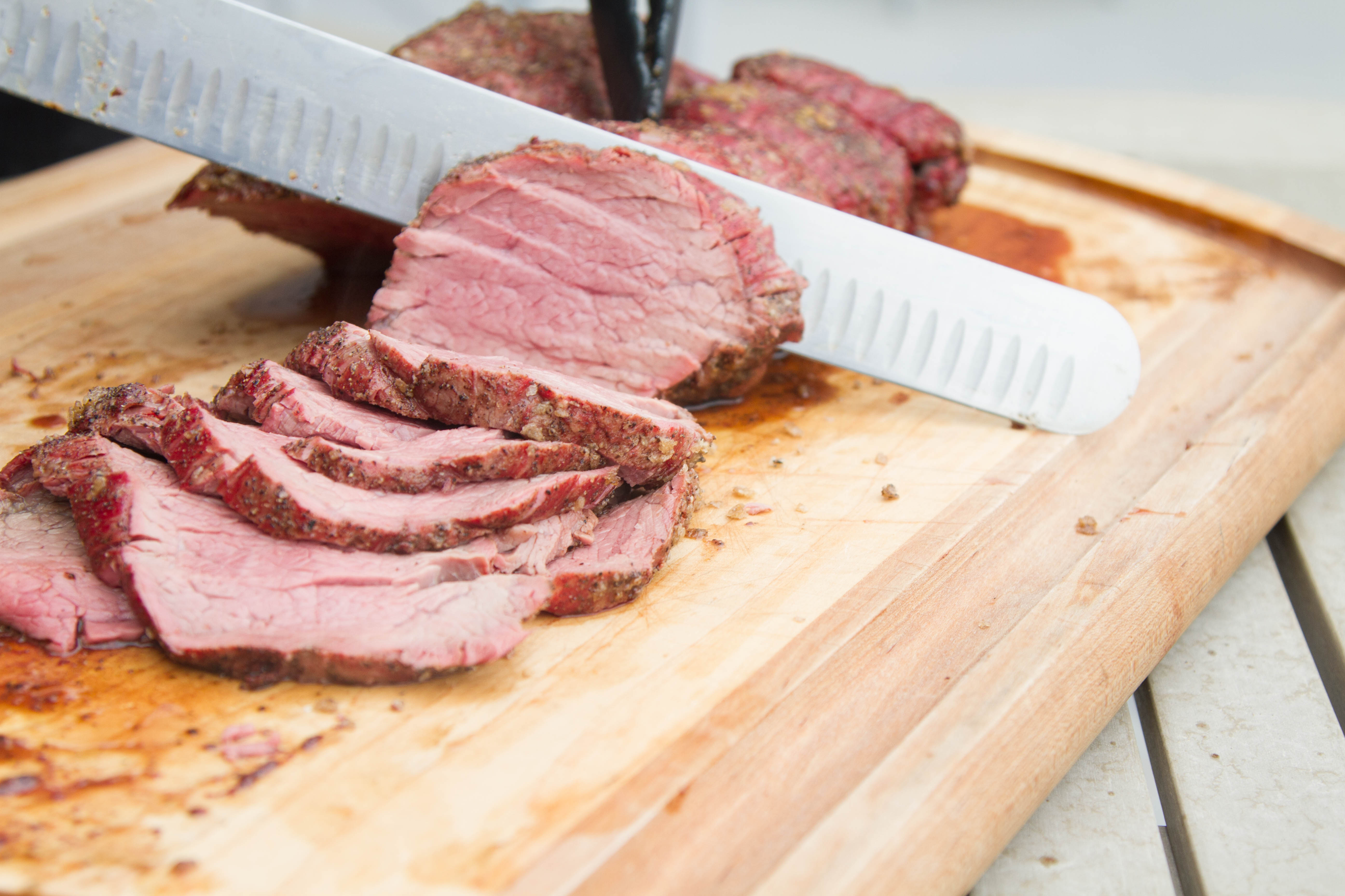 How long does it take to cook a 3 pound beef tenderloin
