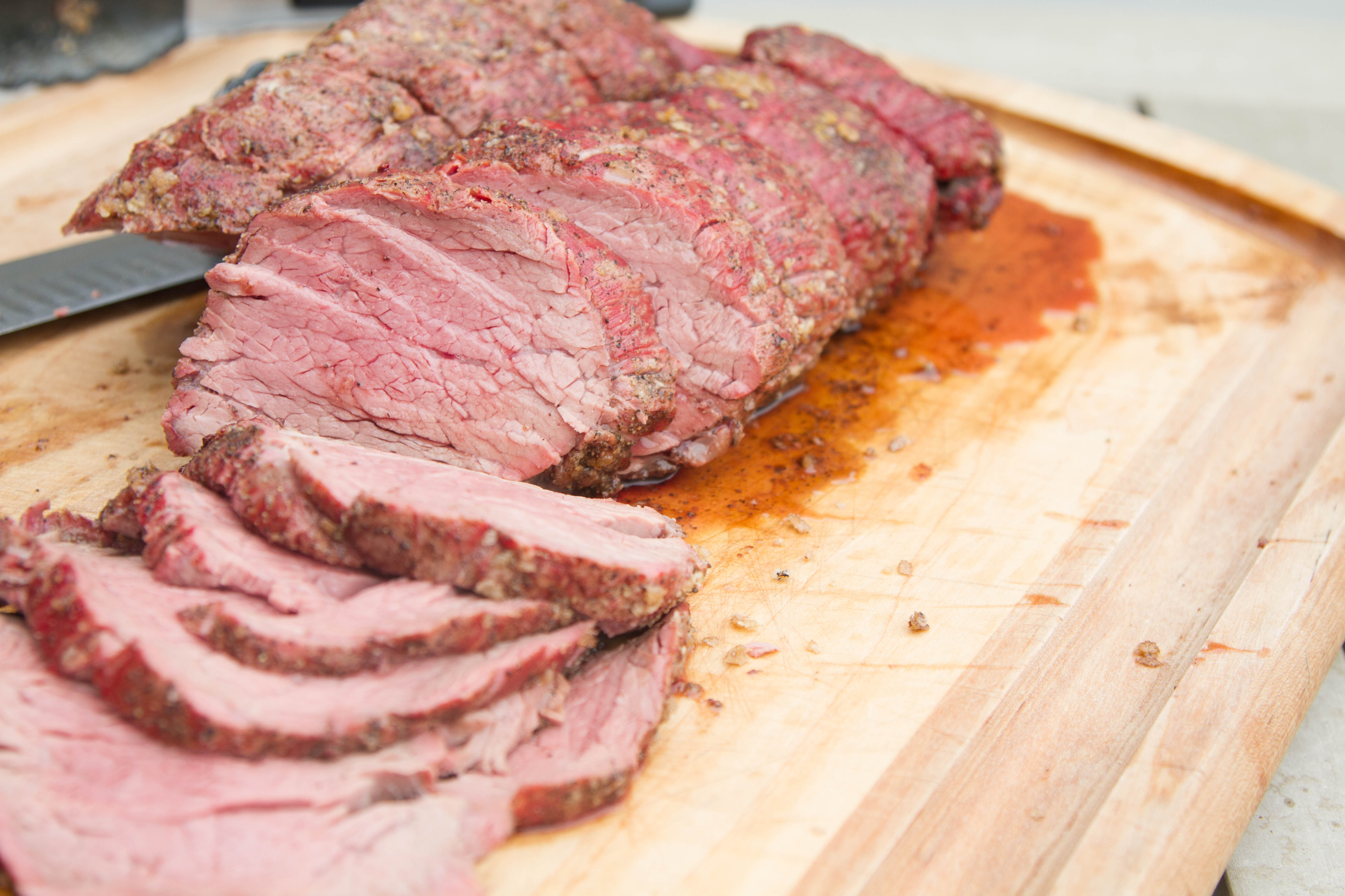 How to Cook Beef Tenderloin on a Smoker | ThermoWorks