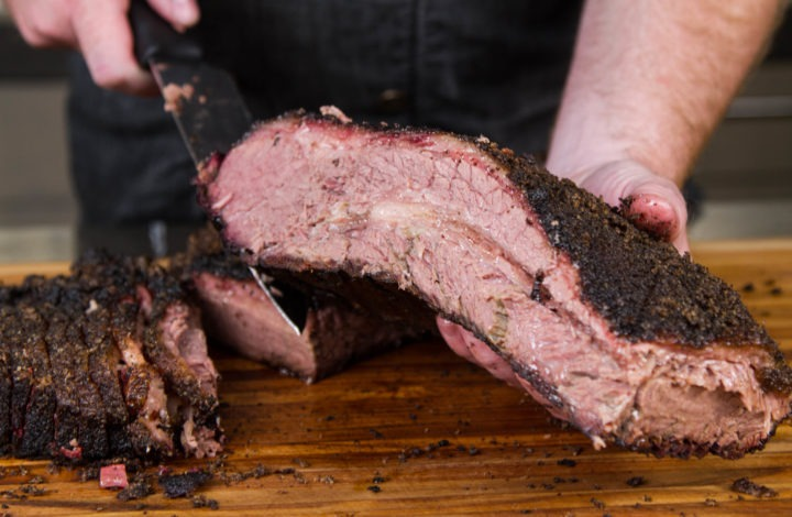 Smoked Brisket: A How-To Primer