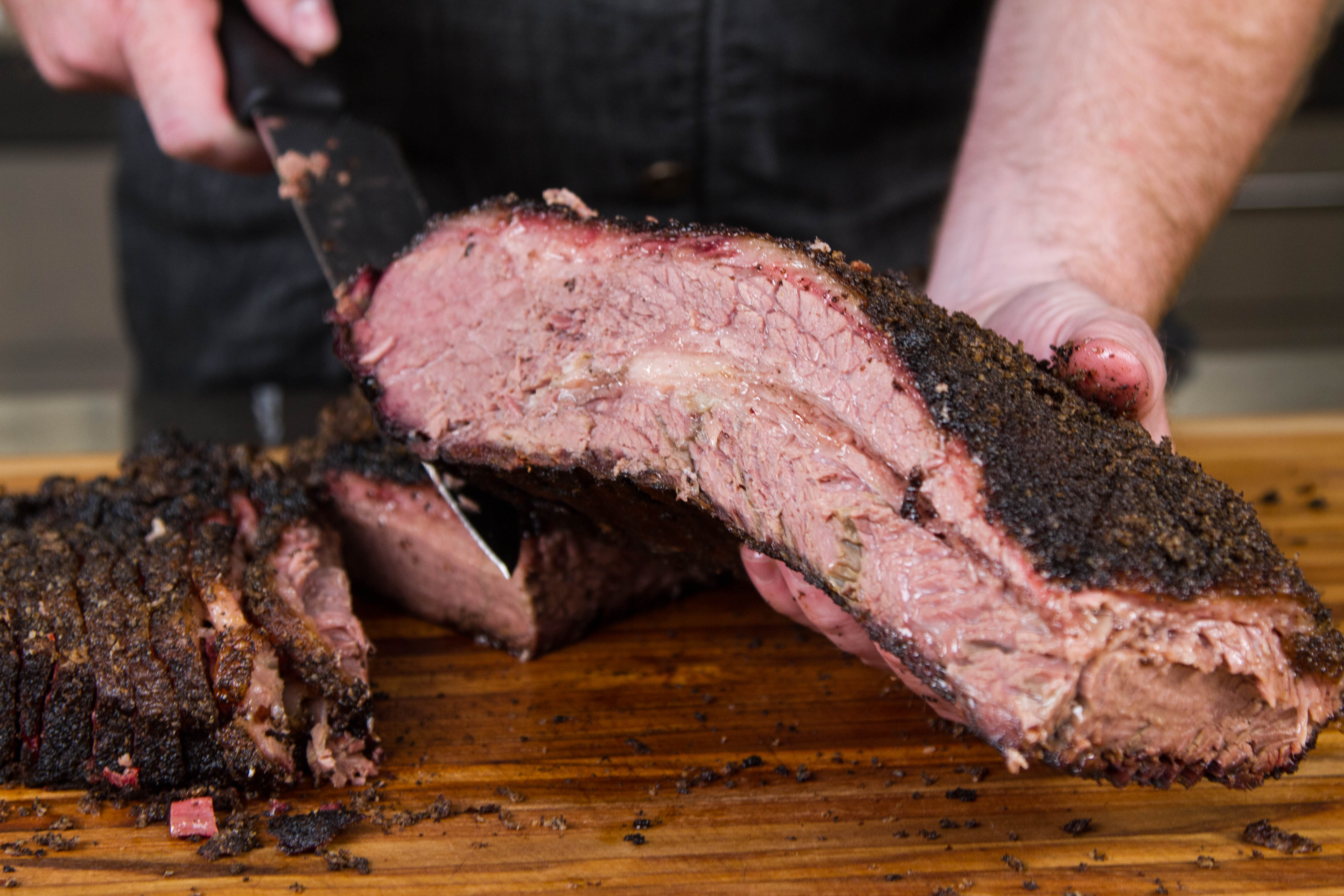 BBQ 101 an introduction to smoked meat