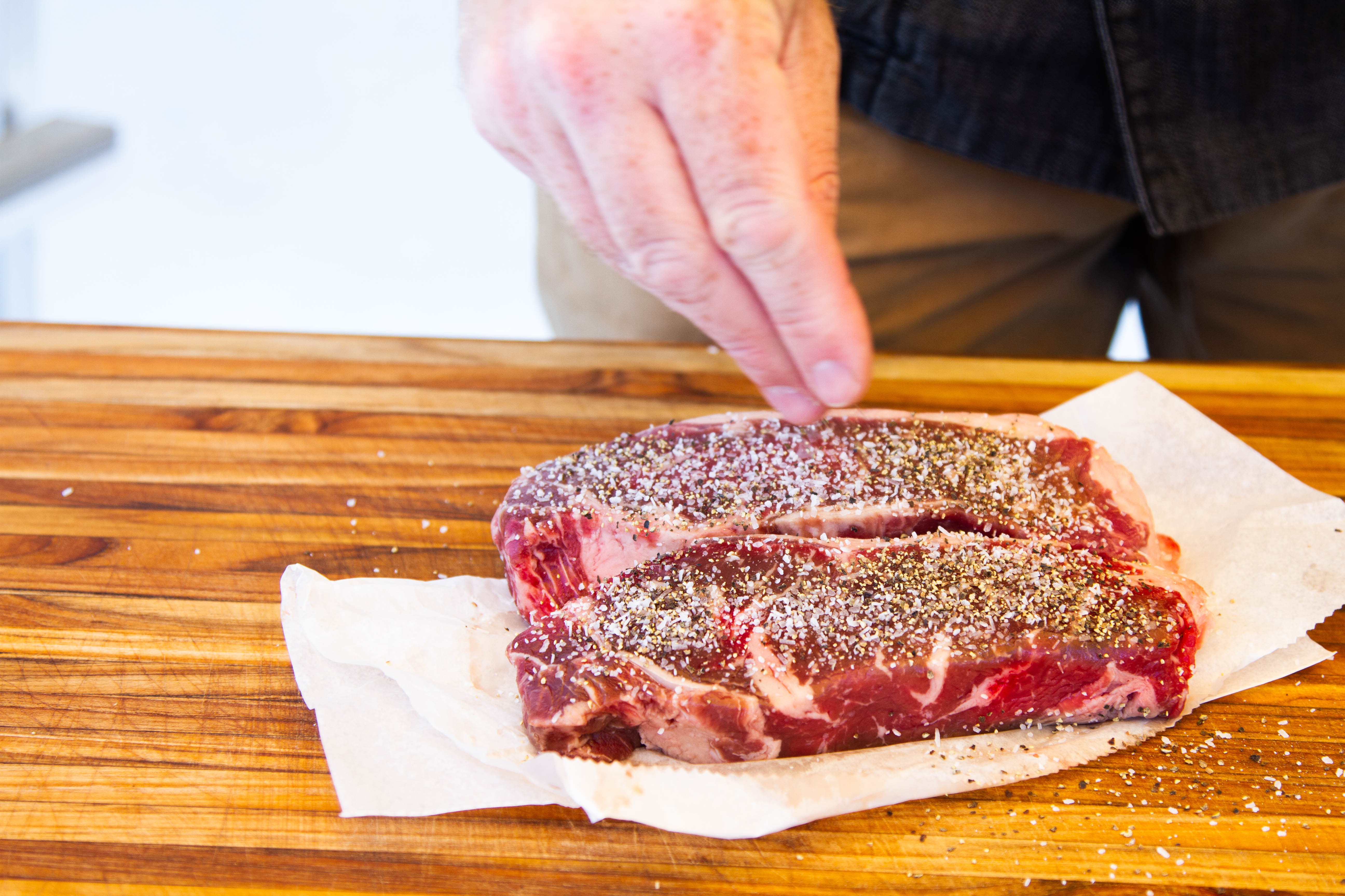That new york strip loin grilling instructions can consult