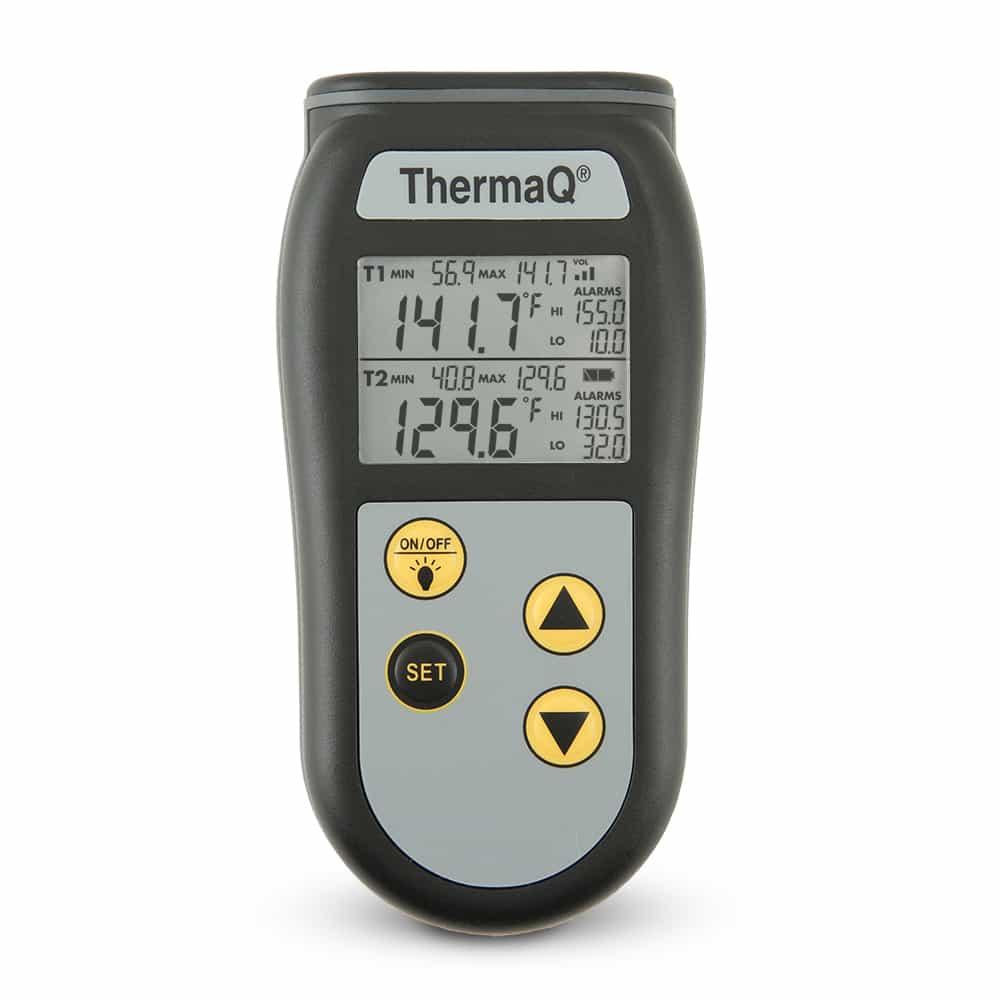 ThermaQ BBQ thermometer