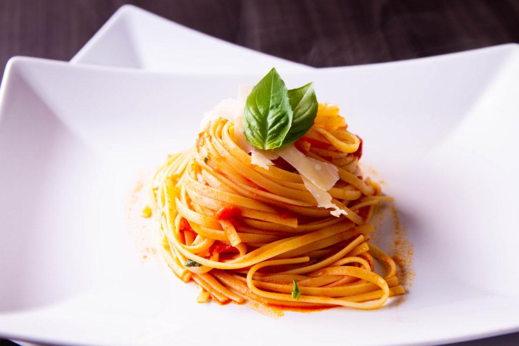 Perfect pasta recipe
