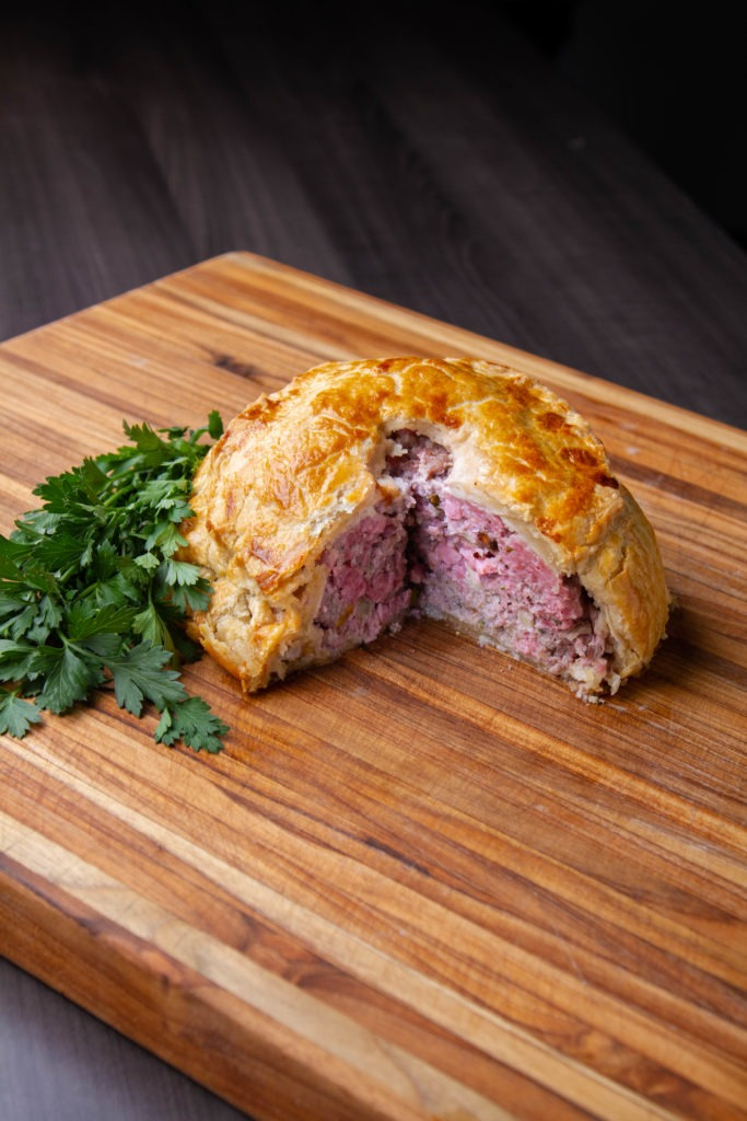 English Pork Pie Important Temps And Recipe Thermoworks
