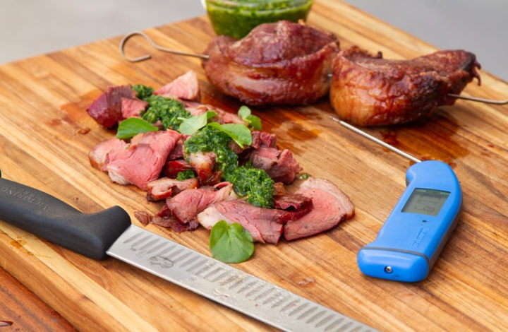 Picanha Steak: Perfect Temps for a Delicious Cut