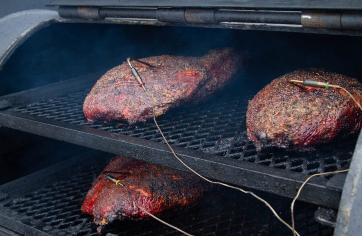 BBQ 101: An Introduction to Smoked Meat, part 1