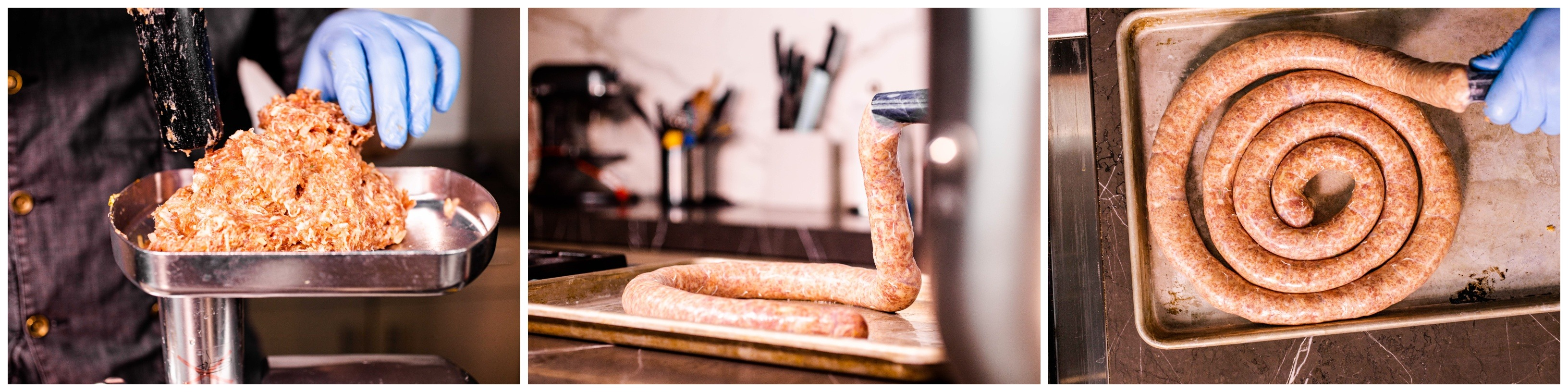 Smoked Andouille Sausage From Scratch—With Critical Temps