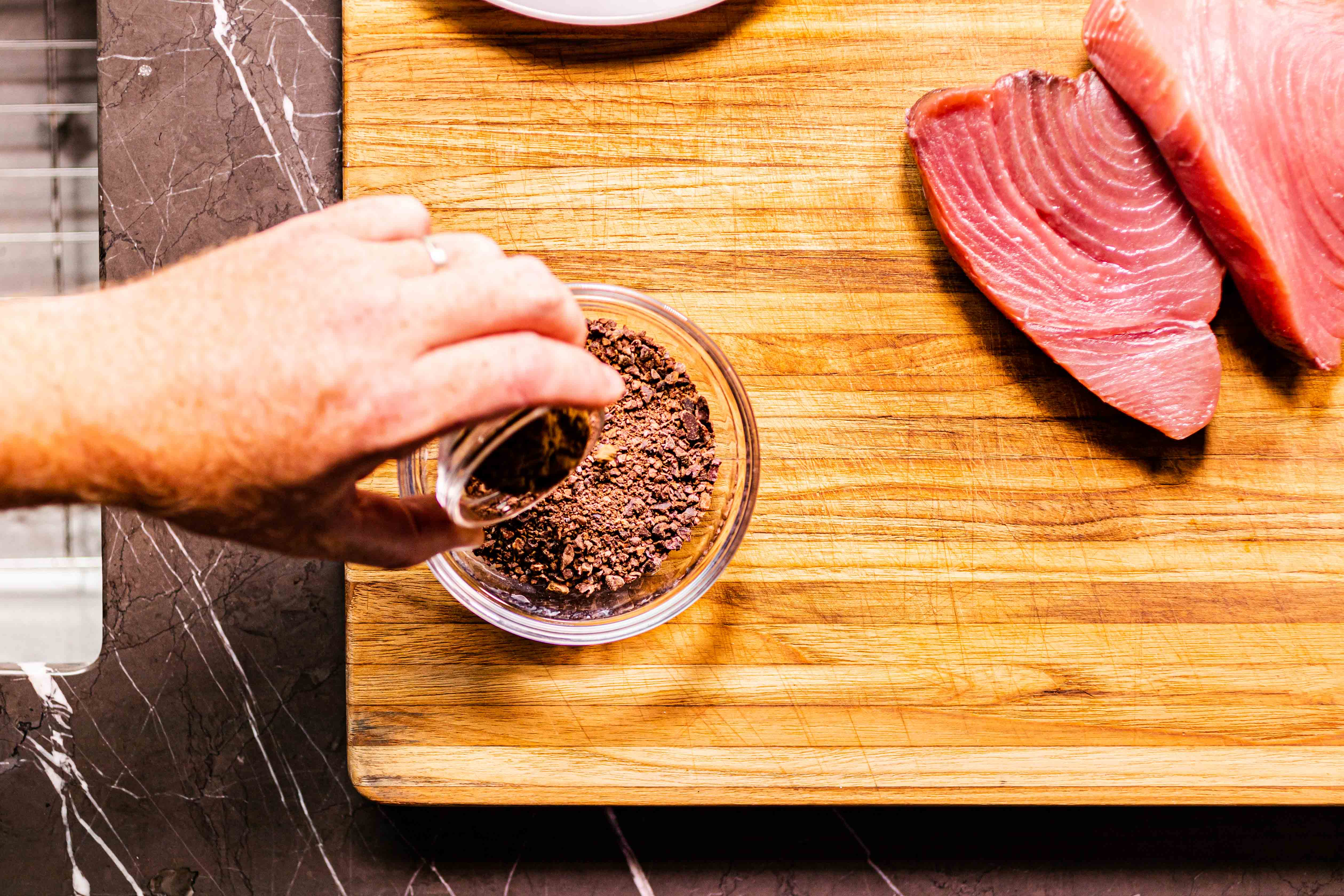 How To Cook Tuna Steak Thermal Tips For The Other Red Meat