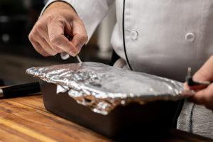 probing the pâté