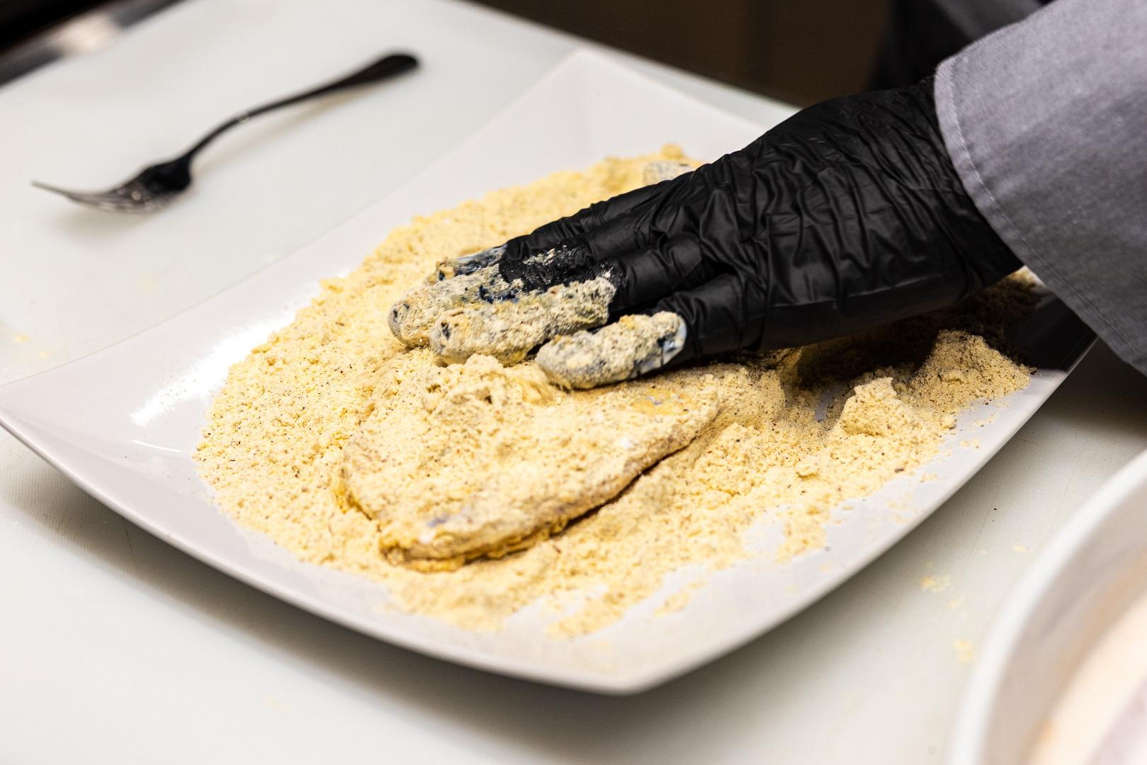 breading catfish