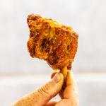 Pork wing